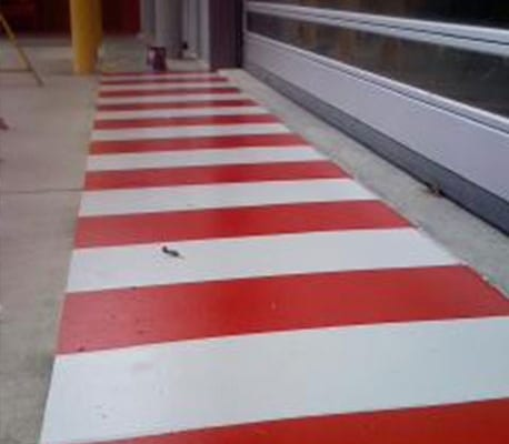 Commercial Coatings